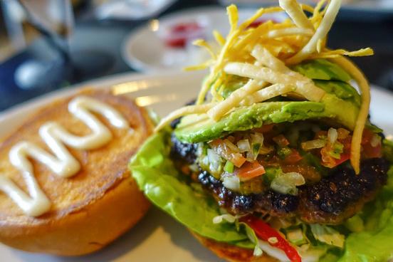mexico city burger