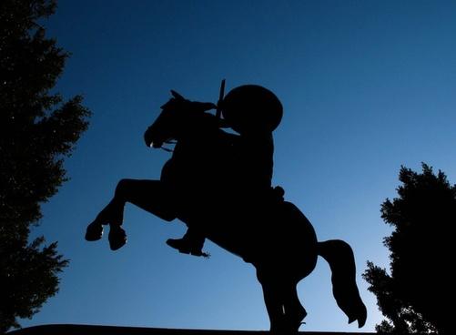 mexico monument statue