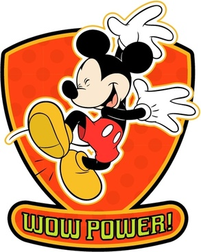 mickey mouse 24