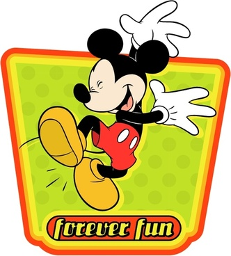 mickey mouse 36