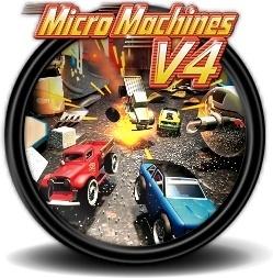 Micro Machines V4 2