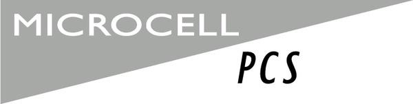 microcell pcs