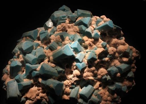 microline v amazonite