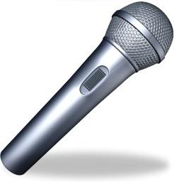 Microphone SH