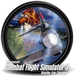 Microsoft Combat Flight Simulator 3 1