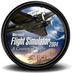Microsoft Flight Simulator 2004 1