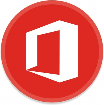 microsoft office 2013 default icon pack