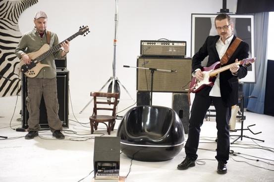 mika selander blues guitar