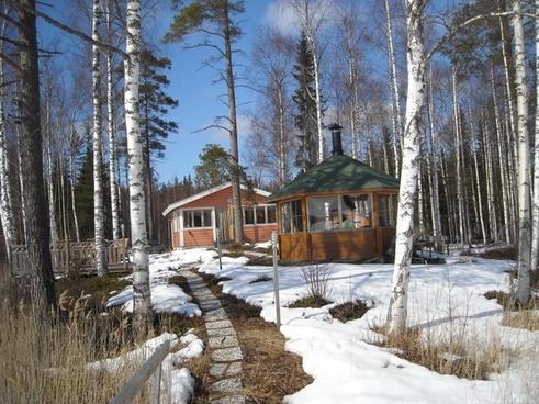 mikkeli finland winter