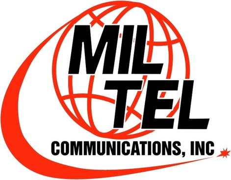 mil tel communications