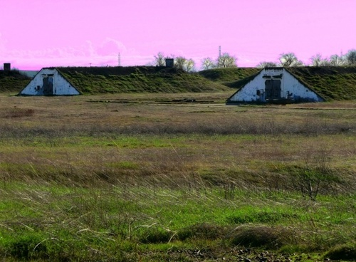 military bunkers 876 photoedit