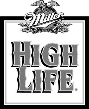 miller high life 0