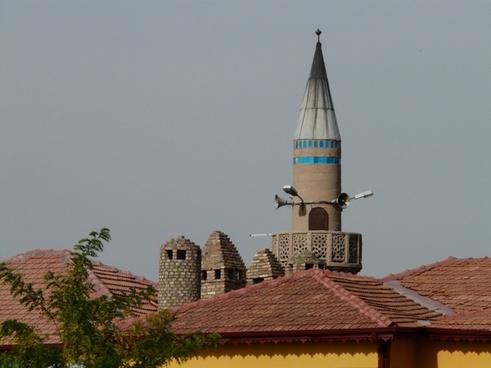 minaret mosque islam