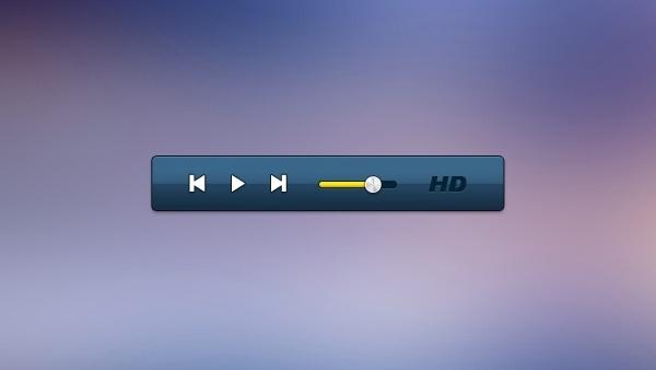 Mini Media Player