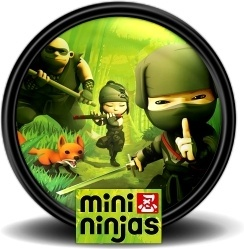 Mini Ninjas 3