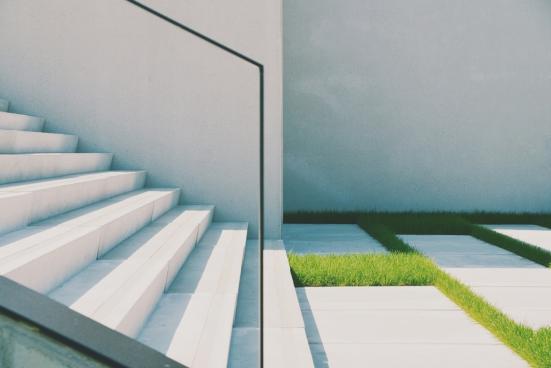 minimal staircase