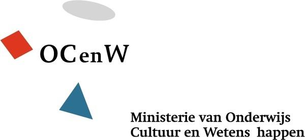 ministerie van onderwijs cultuur en wetenschappen