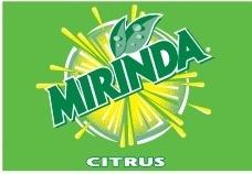 Mirinda Citrus Logo