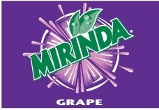 Mirinda Grape Logo