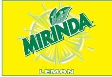 Mirinda Lemon Logo