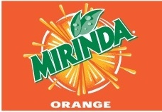 Mirinda Orange Logo