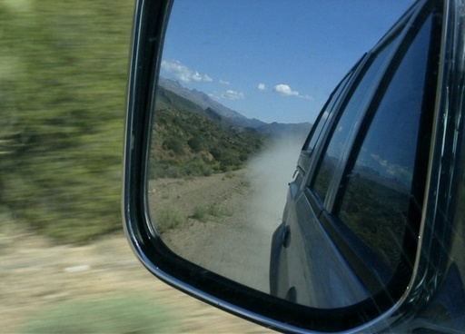 mirror road mirrors