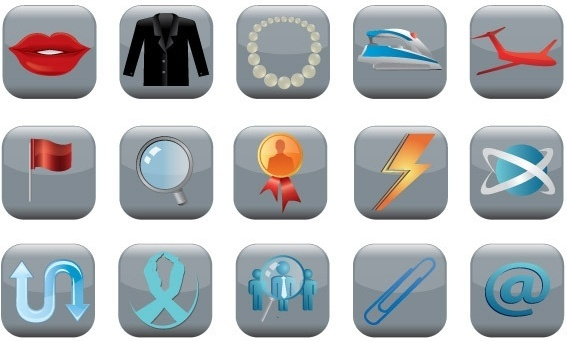 Misc Icons