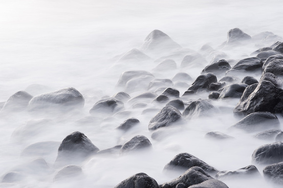 misty seas ii