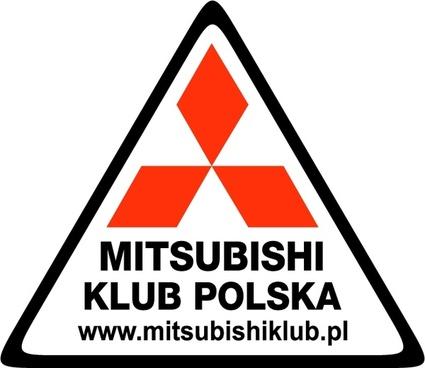 mitsubishi klub polska