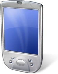 Mobile Device PDA