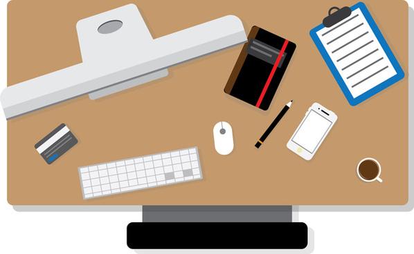 modem desktop