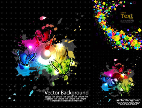 modern background art vector