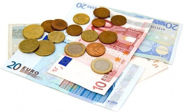 money bank notes