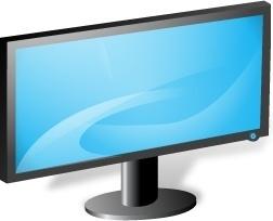 Monitor Vista