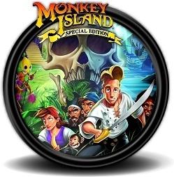 Monkey Island SE 4