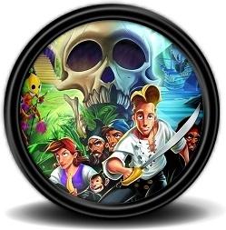 Monkey Island SE 5