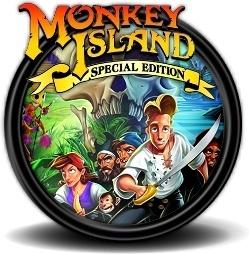 Monkey Island SE 6