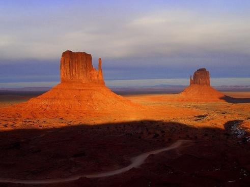 monument valley arizona usa