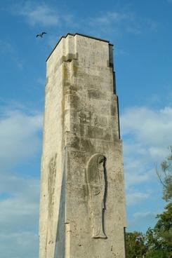 monument war memorial tower
