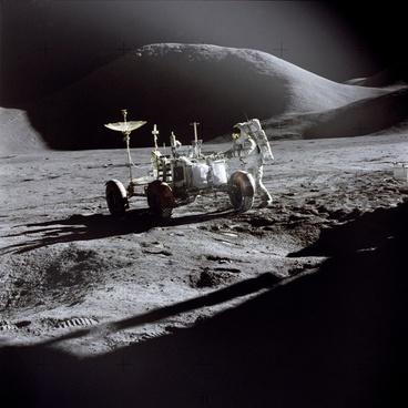 moon moon rover moon buggy