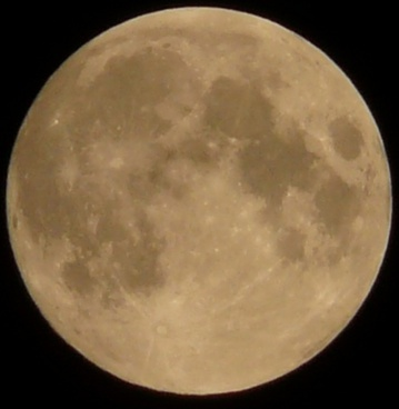 moon night mysticism