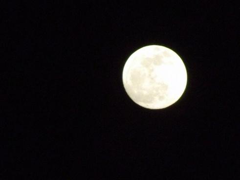 moon sky 5