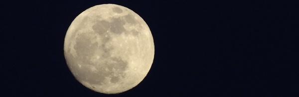 moon sky full moon
