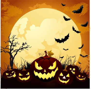 halloween free vector download 895 free vector for commercial use rh all free download com halloween vector graphics halloween vector images