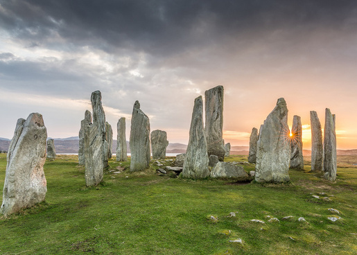 more callanish stones