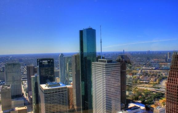 more skyscrapers in houston texas