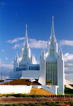 mormon temple in san diego