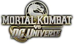 Mortal Combat vs DC Universe 1