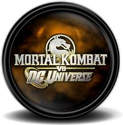 Mortal Combat vs DC Universe 2