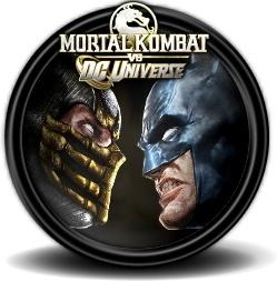 Mortal Combat vs DC Universe 3
